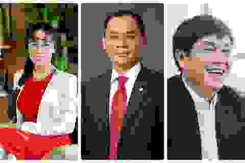 """Các tỷ phú """"bay"""" 14.000 tỷ đồng; đại gia Thanh Hoá xếp top sàn chứng khoán Việt"""