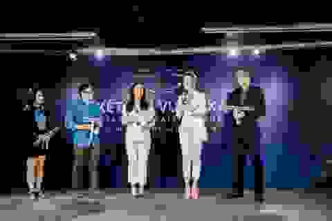 Khởi động Startup Nation hub – Cầu nối startup trẻ Việt Nam