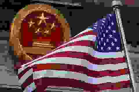 """Quan hệ Mỹ-Trung Quốc và nỗi ám ảnh """"bóng ma"""" Chiến tranh Lạnh"""