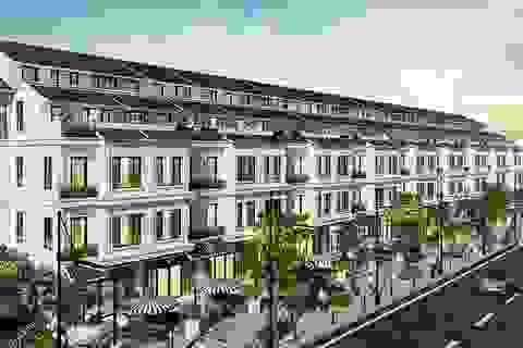 BĐS Thanh Hóa: Phân khúc nhà phố thương mại ngày càng gia tăng giá trị