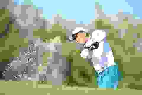 Golfer Park Jea Hyun vô địch giải Artex Golf Tournament Plus 2018