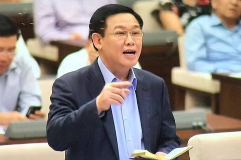 """Phó Thủ tướng: Chính phủ không muốn """"đẻ"""" thêm tồn đọng cho khoá sau"""
