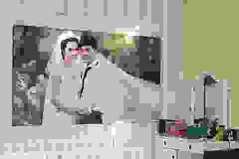 Cận cảnh ngôi nhà hạnh phúc của vợ chồng Ưng Hoàng Phúc - Kim Cương