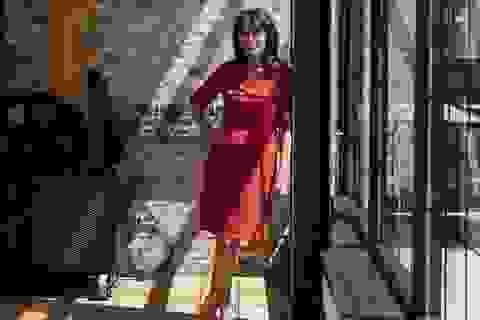 Những điều ít biết về nữ tỷ phú tự thân giàu nhất tại Mỹ