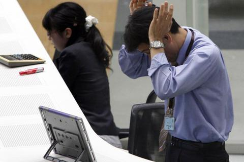 Khi dạy cách khóc trở thành một nghề ở Nhật Bản