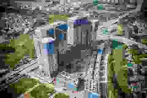Roman Plaza – Dấu ấn khu đô thị xanh phía Tây Hà Nội