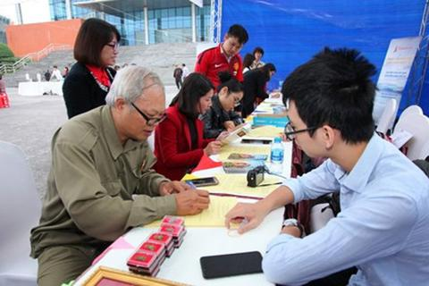 """Lan tỏa thông điệp """"chung tay vì sự sống"""" tại Ninh Bình"""
