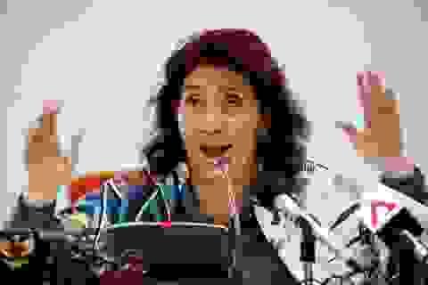 """Bộ trưởng Indonesia gọi cách đánh bắt của Trung Quốc là """"hành vi tội phạm"""""""