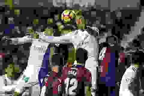 Trận chiến định số phận của HLV Lopetegui tại Real Madrid