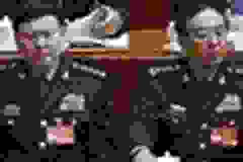 """Lộ con đường xa xỉ của các """"tham tướng"""" Trung Quốc"""