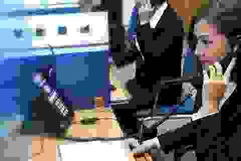 Ngành điện Thủ đô tiên phong áp dụng Trí tuệ nhân tạo trong Chăm sóc khách hàng