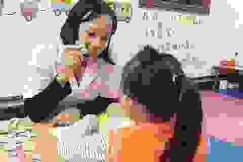 Học ngoại ngữ sai cách: Trẻ dễ bị loạn ngữ