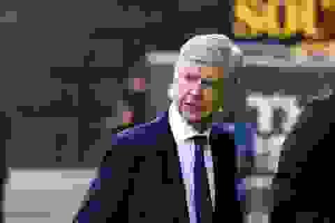 Bayern Munich sắp bổ nhiệm HLV Wenger?