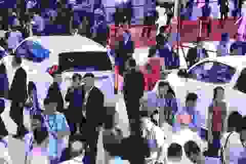 Gần hết năm bỏ thuế nhập xe, dân Việt vẫn mòn mỏi đợi xe giá rẻ