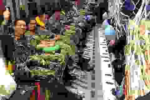 Cận cảnh chuyến bay đưa lực lượng Việt Nam đi gìn giữ hòa bình