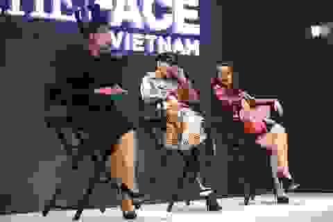 """Võ Hoàng Yến, Minh Hằng có quá vô tư khi """"đốp chát"""" như """"chợ búa"""" trên truyền hình?"""