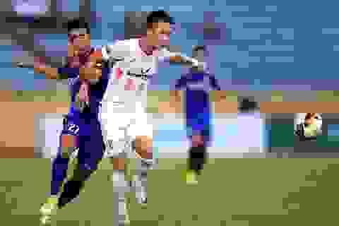 VPF tiếp tục đổi lịch thi đấu V-League, cúp quốc gia