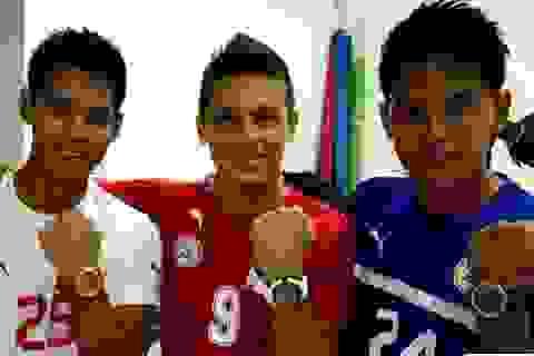 Đội tuyển Philippines triệu tập hai cầu thủ song sinh dự AFF Cup 2018