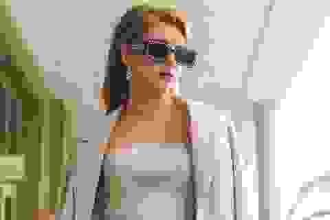 Những mẫu Blazer giúp bạn gái hoàn thiện phong cách trong mùa thu 2018