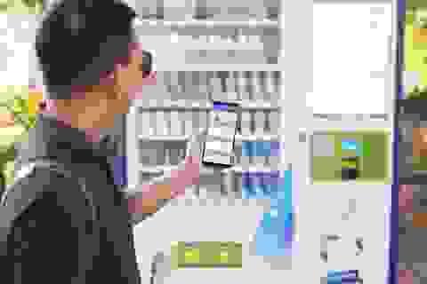 Mua sắm tại siêu thị được trả tiền thừa bằng... kẹo, bao giờ người Việt trọng tiền lẻ?