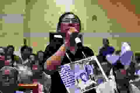 Hơn 2.000 hộ dân Thủ Thiêm kiến nghị chính sách bồi thường sau thanh tra