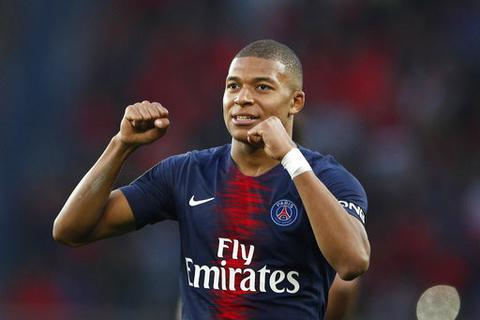 Mbappe lập công, PSG thắng 10 trận liên tiếp