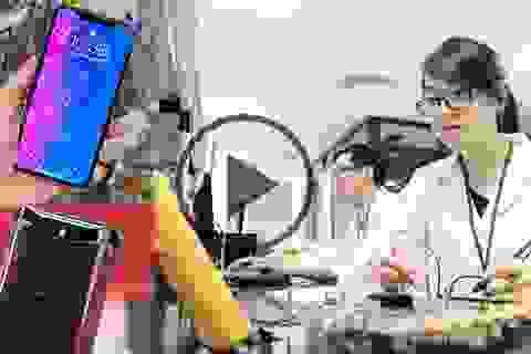 Điểm tin công nghệ: iPhone chính hãng về Việt Nam giá cao, Oppo dính phốt gian lận
