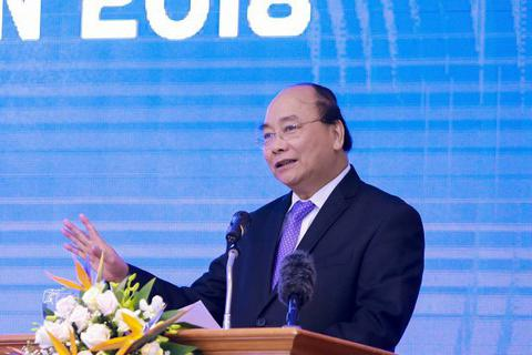 Thủ tướng: WEF ASEAN 2018 thành công tốt đẹp trên mọi phương diện