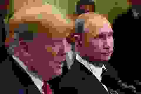 Lý do ông Trump muốn chấm dứt hiệp ước hạt nhân với Nga