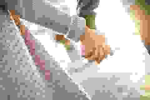 Vun đầy từng lời hứa yêu thương