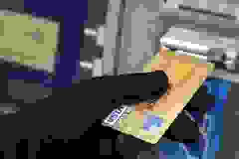 4 bị cáo người Trung Quốc sử dụng thẻ ATM giả để rút tiền lĩnh án