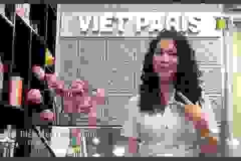 """""""Mẹ chồng"""" Lan Hương tiết lộ lý do quay trở lại với mái tóc xoăn huyền thoại"""