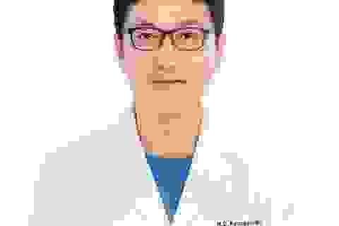 Bác sĩ Min Kyung Sik - chuyên gia hàng đầu về da của Aqua Clinic