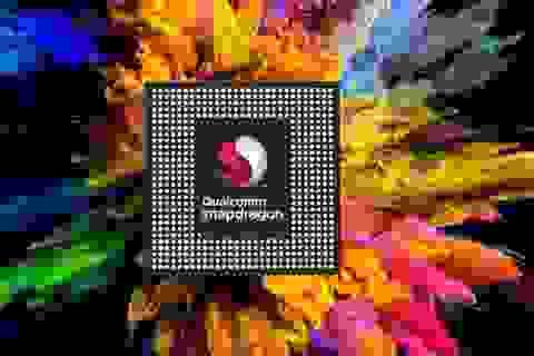 Qualcomm mang trí tuệ nhân tạo, camera tiên tiến lên smartphone tầm trung với chip di động mới