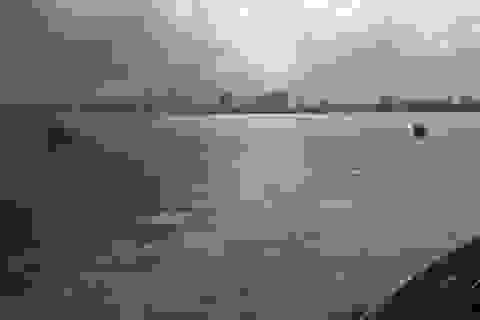 Tìm thấy thi thể người đàn ông đi mò trai ở Hồ Tây