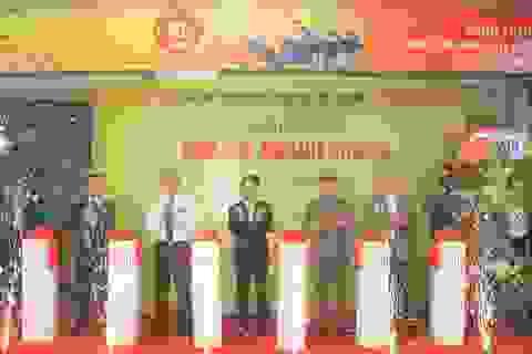 Khai trương chi nhánh Sơn La, SHB tăng cường sự hiện diện tại Tây Bắc