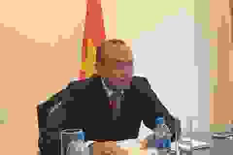 Việt Nam là đối tác thương mại quan trọng của Kazakhstan tại Đông Nam Á