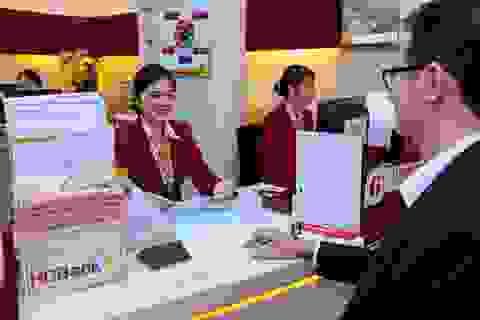 HDBank báo lãi 9 tháng gấp rưỡi cùng kỳ