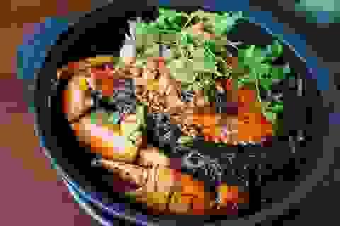 Tinh túy ẩm thực miền Tây được thưởng thức qua nhà hàng Ngọc Cua