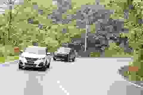 Peugeot tự tin bảo hành 5 năm cho xe 5008, 3008 AllNew