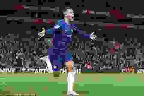Vì sao người hâm mộ Chelsea vẫn ủng hộ Hazard dù anh muốn ra đi?