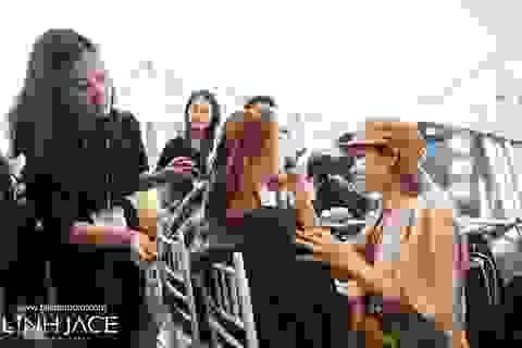 """Makeup Artist Linh Jace – """"Nàng phù thủy"""" đứng sau hậu trường sân khấu"""