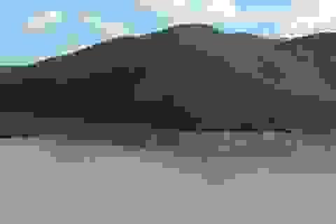 """Quảng Bình: Hàng ngàn hộ dân lo """"thắt ruột"""" vì nhà máy gỗ án ngữ đầu nguồn nước!"""