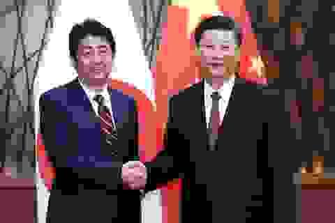 Bị vượt mặt, Nhật Bản ngừng các dự án hỗ trợ phát triển cho Trung Quốc