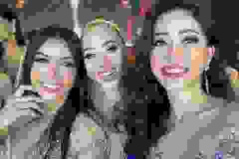 Phương Nga tiết lộ sự cố gặp phải khi tham dự Miss Grand International 2018