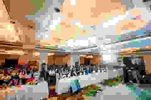 Chuyên gia sức khỏe đưa kiến thức khoa học mới nhất từ Úc đến Việt Nam