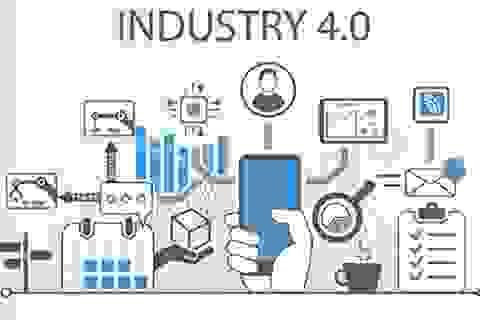 """Công nghiệp 4.0: Muốn vươn lên thành """"con rồng, con hổ"""" thì phải đào tạo nhân tài"""