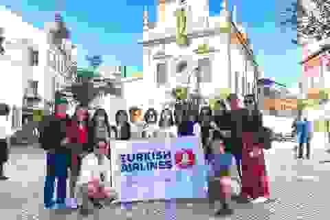 Du lịch Bồ Đào Nha dành nhiều ưu đãi cho khách Việt Nam trong năm 2019