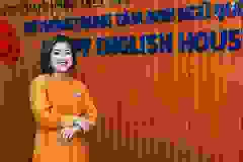 Hành trình nỗ lực đầy thành công của cô nàng 9X từng bị mắng vì… dốt tiếng Anh