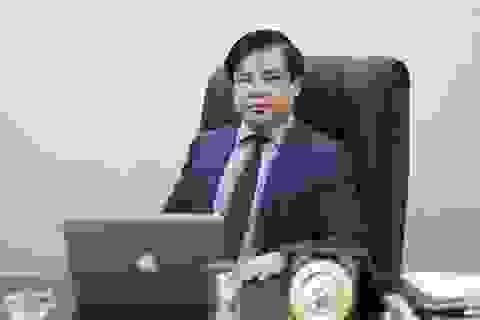 Đang giải quyết khiếu nại vụ thi trúng Hiệu trưởng ĐH Luật Hà Nội nhưng không được bổ nhiệm